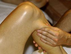 Masaje linfático: qué es y cuáles son sus beneficios para la salud