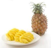 Beneficios de la Piña para la salud y propiedades curativas