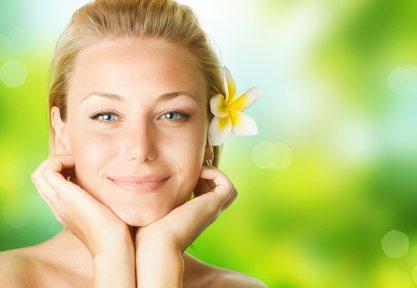 Cuidar la piel con aguacate