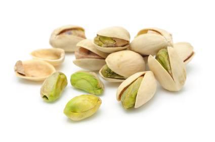 Beneficios de los pistachos para la salud