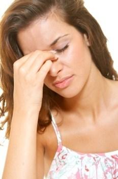 Sinusitis: sus causas y como curarla naturalmente