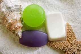 Jabones artesanales naturales: beneficios y tipos de jabones caseros