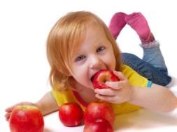 Los Oxiuros en los Niños y cómo combatirlos naturalmente