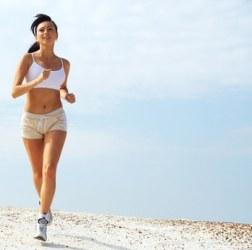Correr 30 minutos es más efectivo que 1 hora