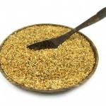 Comer Quinoa: recetas y beneficios para la salud (diabetes, colesterol…)