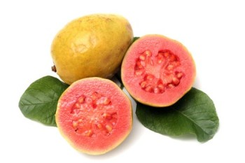Guayaba: cura Presión Arterial, Colesterol, aumenta Glóbulos Blancos, rejuvenece, etc.