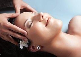 Masaje craneal. Beneficios para la salud de los masajes en la cabeza
