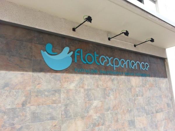 Flotación y haloterapia en Madrid