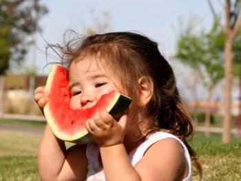 Siete Alimentos que Deben Comer tus Hijos para Crecer