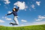 Ya es primavera!.. combate la Astenia Primaveral con Yoga