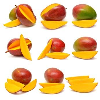 Mango y Salud
