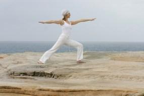 ¿Buscas razones para Practicar Yoga? Te doy 5