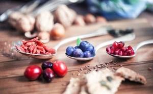 Súper Alimentos: 6 súper alimentos, sus ventajas y como consumirlos
