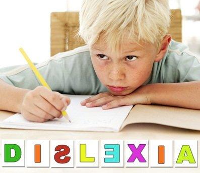 dislexia, trastorno de la lectura