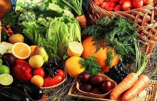 alimentos mas saludables del mundo ricos en nutrientes