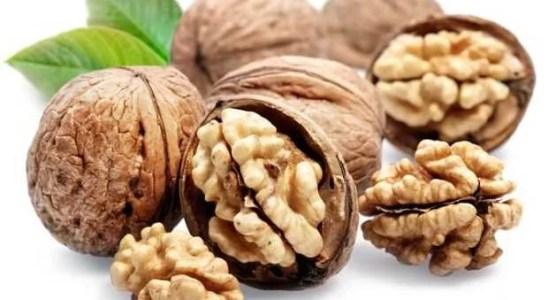 comer nueces es bueno para la salud