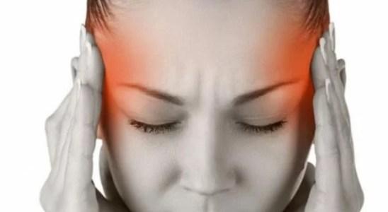 dolor de cabeza en la mañana