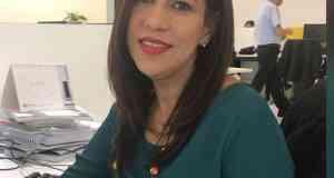 BHD premia a periodista de Salud Doris Pantaleón