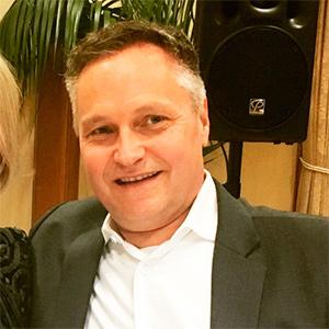 Patrick Jonsson, nuevo presidente de Lilly Bio-Medicines