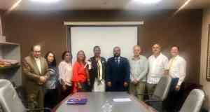 Sociedad Dominicana de Urología arriba a acuerdo con ADIMARS