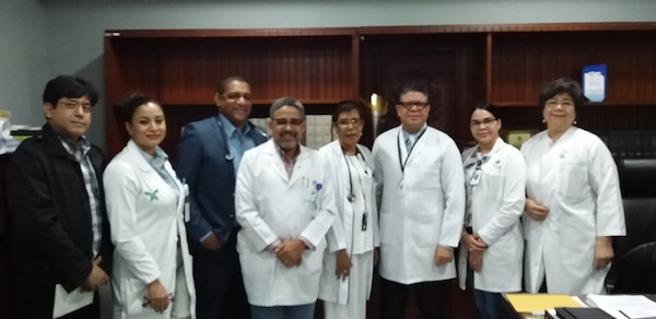 El Cabral y Báez conforma comité medicamentos biotecnológicos e inmunosupresores