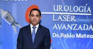 Oncólogo Pablo Mateo dará consultas online gratis a través de su web a pacientes oncológicos