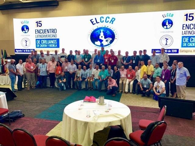 Sociedad de Ortopedia y Traumatología concluye con éxito participación en encuentro regional
