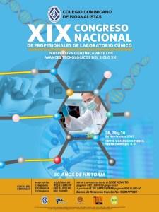 XIX Congreso de Profesionales del Laboratorio Clínico, CODOBIO @ Hotel Dominican Fiesta | Santo Domingo | Distrito Nacional | República Dominicana