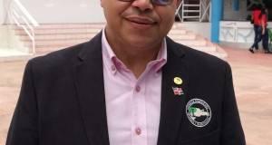 Dr. Julio Landrón, presidente Sociedad de Ortopedia y Traumatología