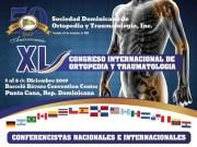 Ortopedia y Traumatología celebrará 50 aniversario con un congreso en diciembre