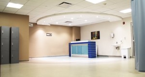 CEDIMAT inaugura sala de infusión intravenosa