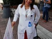 Sangre nueva al Distrito en el CMD; Yocasta Lara aspira a presidir la regional