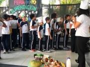 EDUSANU celebra en grande el Día Mundial de la Alimentación