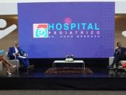 VI Jornada Científica del Hospital Pediátrico Dr. Hugo Mendoza