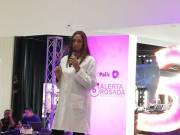 ARS Palic realiza charla por la Prevención del Cáncer de Mama