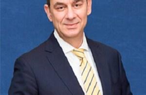 Albert Bourla, nombrado presidente de la junta directiva de Pfizer