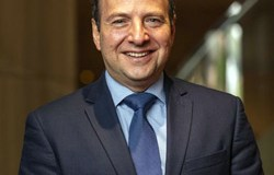 Diego Grauman asume gerencia de Roche Colombia