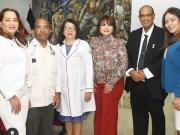 Sodocardio y el Gautier realizan jornada intercambio entre escuelas de ecocardiografía