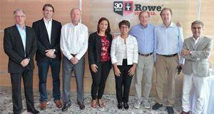 Laboratorios Rowe amplía sus laboratorios e instalaciones