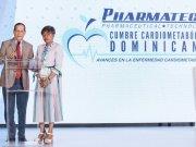 Pharmatech realiza su primera Cumbre Cardiometabólica