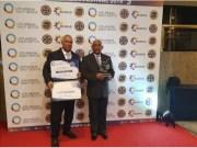 Cecanot gana Premio a la Calidad del Latin American Quality Institute