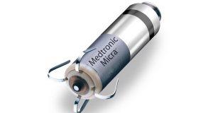 Medtronic informa resultados del marcapasos más pequeño del mundo en el estudio MARVEL 2
