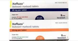 El medicamento para la gripe Xofluza de Roche impulsa la resistencia a medicamentos y podría ser una mala elección para los niños, según un estudio