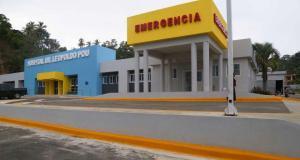 Médicos en Samaná piden Gobierno nombre militares para garantizar seguridad en hospitales de la provincia