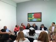 Chanel y gremios de salud Bonao trazan plan traslado del personal hospital Pedro de Marchena