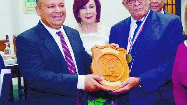 José Silié Ruiz, Premio Nacional de Medicina 2019