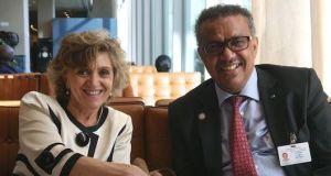 La OMS contradice a ministra de Salud de Españz en su comparación del tabaco con el vapeo