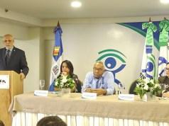 Sisalril presenta estrategias a PSS dotará de facilidades afiliados al SFS del Contributivo con discapacidades