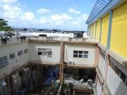 El barril sin fondo de la OISOE para concluir los hospitales del Estado