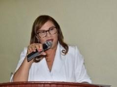 Nombran a la Dra. Coral Pereyra representante ante Consejo Nacional de Salud